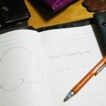 雲のようにざざざっと書くブログ、クモログ(くもろぐ)です。
