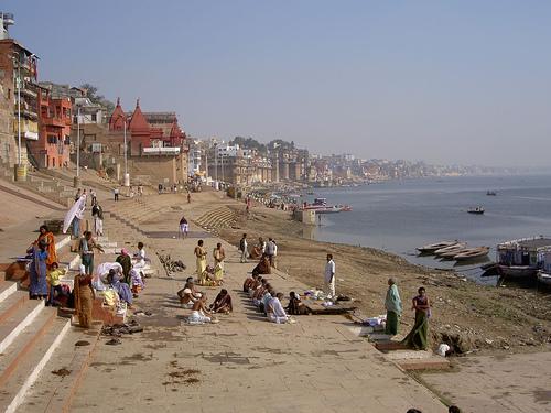インド旅行の必需品、厳選4つ。後は気持ちだけ   2015年