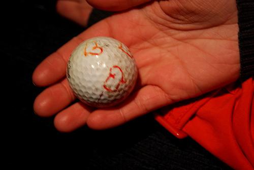 出産前に準備するもの「立ち会い出産なら旦那はゴルフボールを用意」