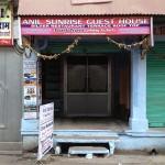 インド旅行記『ジョードプルのゲストハウスで初めてインド人を信じた』