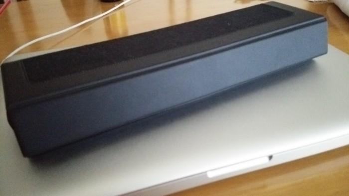 MacbookPro15インチとスキャンスナップ