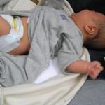 赤ちゃん退院1日目から夫ができること【父親子育てブログ】