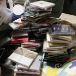 ミニマリストの持ち物リスト「大事な物のCDとか98%売り払ったら得たもの」