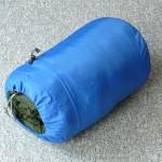 ミニマリストの持ち物「寝袋で寝ると世界が変わるよ!」1個あると超便利