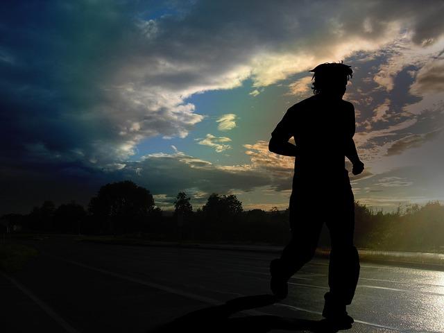 ジョギングダイエット「痩せない。痩せた。3つの決定的な違い」