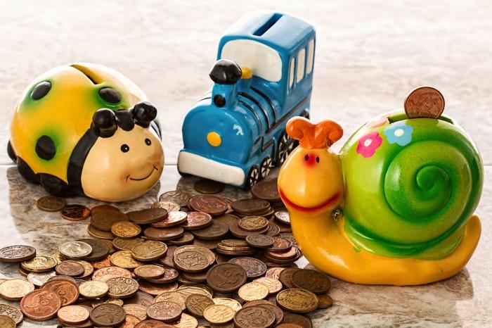 旦那の給料が少ない「やりくり、貯金する3つの厳選した方法」