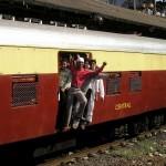 インド旅行注意点「電車の予約システム。お金でなんとでもなる」