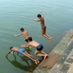 インド旅行が「ミニマリストの生活を加速させる」