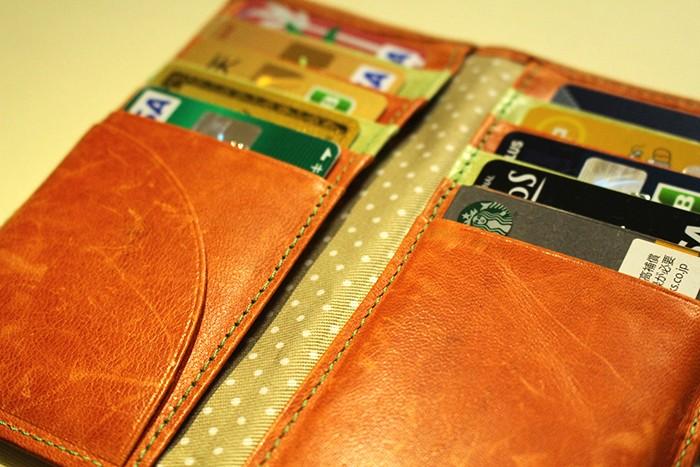 ミニマリストとクレジットカード「7つ」の相性
