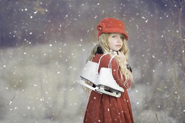 大人になった私は、冬に薄着になることはないだろう