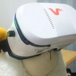 VRゴーグルのおすすめ「視力の低い眼鏡の私」が買ったVOX 3DVRレビュー