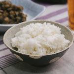 糖質制限してるけどお米が食べたい「代用で我慢しない方法まとめた」